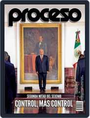 Proceso (Digital) Subscription September 5th, 2021 Issue