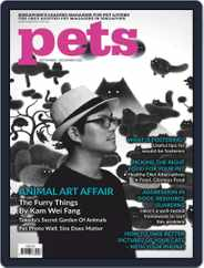 Pets Singapore (Digital) Subscription September 1st, 2021 Issue