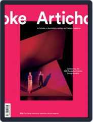 Artichoke (Digital) Subscription September 1st, 2021 Issue