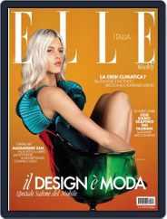Elle Italia (Digital) Subscription September 18th, 2021 Issue