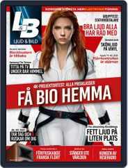 Ljud & Bild (Digital) Subscription September 1st, 2021 Issue