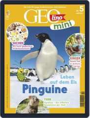 GEOmini (Digital) Subscription October 1st, 2021 Issue