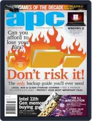 APC (Digital) Subscription October 1st, 2021 Issue