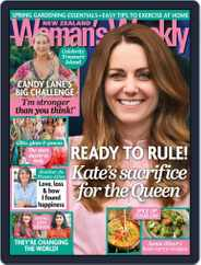 New Zealand Woman's Weekly (Digital) Subscription September 13th, 2021 Issue