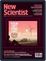 New Scientist Australian Edition (Digital) Subscription September 4th, 2021 Issue