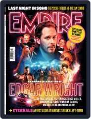 Empire (Digital) Subscription October 1st, 2021 Issue