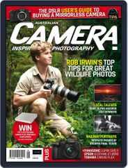 Camera (Digital) Subscription September 1st, 2021 Issue