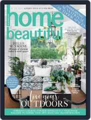Australian Home Beautiful (Digital) Subscription October 1st, 2021 Issue