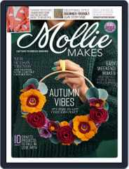 Mollie Makes (Digital) Subscription October 1st, 2021 Issue