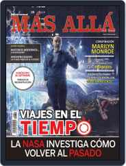 Mas Alla (Digital) Subscription September 1st, 2021 Issue