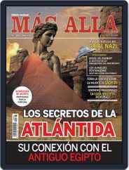 Mas Alla (Digital) Subscription August 1st, 2021 Issue