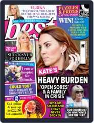 Best (Digital) Subscription September 14th, 2021 Issue