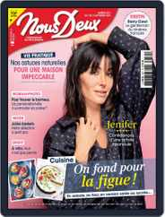 Nous Deux (Digital) Subscription September 7th, 2021 Issue