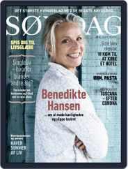 SØNDAG (Digital) Subscription September 6th, 2021 Issue