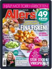 Allers (Digital) Subscription September 7th, 2021 Issue