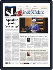 Sunday Independent (Digital) Subscription September 5th, 2021 Issue