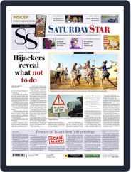 Saturday Star (Digital) Subscription September 4th, 2021 Issue