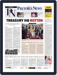 Pretoria News Weekend (Digital) Subscription September 4th, 2021 Issue