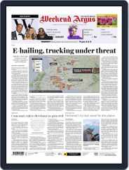 Weekend Argus Saturday (Digital) Subscription September 4th, 2021 Issue