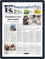 Independent on Saturday (Digital) Subscription September 4th, 2021 Issue