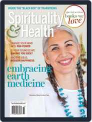 Spirituality & Health (Digital) Subscription September 1st, 2021 Issue