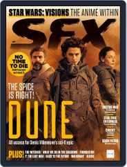 SFX (Digital) Subscription October 1st, 2021 Issue
