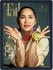 Tatler Philippines (Digital) Subscription September 1st, 2021 Issue