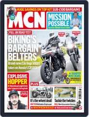 MCN (Digital) Subscription September 8th, 2021 Issue
