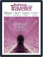 Business Traveller Asia-Pacific Edition (Digital) Subscription July 1st, 2021 Issue