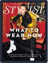 Stylist (Digital) Subscription September 8th, 2021 Issue