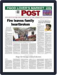 Post (Digital) Subscription September 8th, 2021 Issue