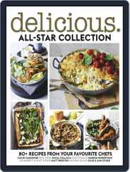 delicious. Cookbooks (Digital) Subscription August 27th, 2021 Issue