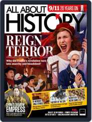 All About History (Digital) Subscription September 1st, 2021 Issue