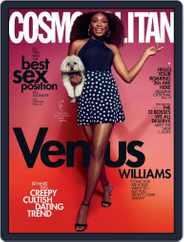 Cosmopolitan (Digital) Subscription October 1st, 2021 Issue
