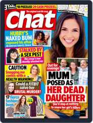 Chat (Digital) Subscription September 16th, 2021 Issue