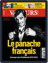 Valeurs Actuelles (Digital) Subscription September 9th, 2021 Issue