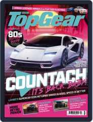 BBC Top Gear (digital) Subscription September 1st, 2021 Issue