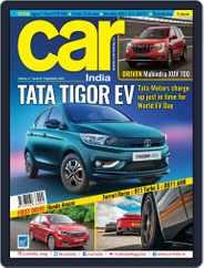 Car India (Digital) Subscription September 1st, 2021 Issue