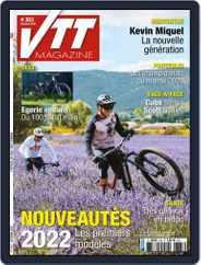 VTT (Digital) Subscription October 1st, 2021 Issue