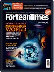 Fortean Times (Digital) Subscription October 1st, 2021 Issue