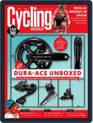 Cycling Weekly (Digital) Subscription September 9th, 2021 Issue