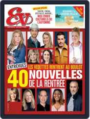 Échos Vedettes (Digital) Subscription September 11th, 2021 Issue