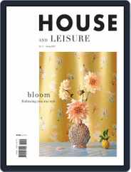 House and Leisure (Digital) Subscription September 1st, 2021 Issue