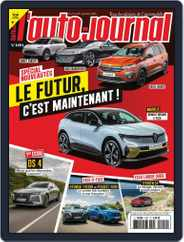 L'auto-journal (Digital) Subscription September 9th, 2021 Issue