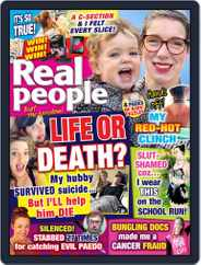 Real People (Digital) Subscription September 16th, 2021 Issue