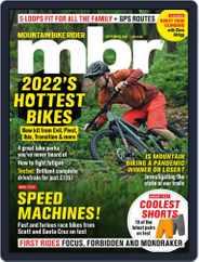 Mountain Bike Rider (Digital) Subscription September 1st, 2021 Issue