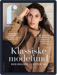 femina Denmark (Digital) Subscription September 9th, 2021 Issue