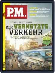 P.M. Magazin (Digital) Subscription October 1st, 2021 Issue