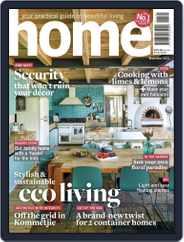 Home (Digital) Subscription September 1st, 2021 Issue