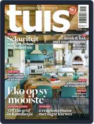 Tuis (Digital) Subscription September 1st, 2021 Issue